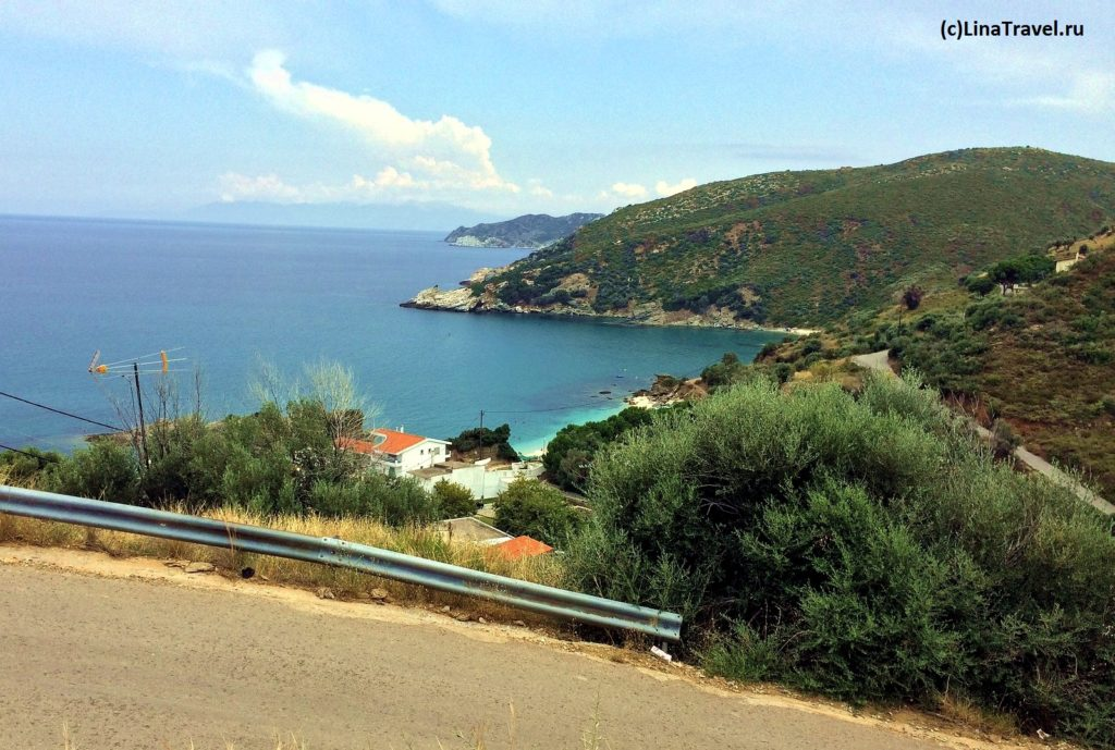 Kalamos-beach-view