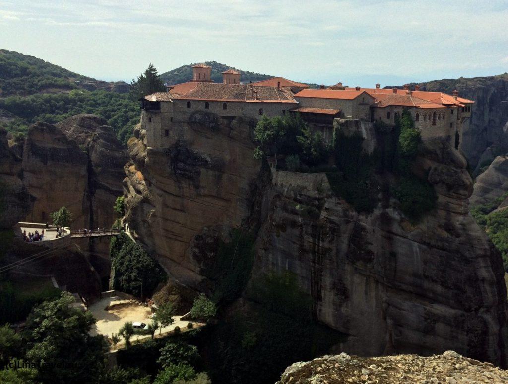 монастырь Преображения